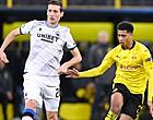 """Foto: Verheyen: """"Vanaken moet weggaan bij Club Brugge"""""""