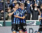 Foto: Club Brugge-KV Mechelen gaat wel door