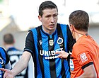 "Foto: Opdoffer Blauw-Zwart: ""Ze doen alles om Club te kloten"""