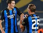 Foto: 'Vormer schikt zich in nieuwe rol bij Club Brugge'