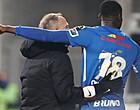 """Foto: """"Ik kan me niet voorstellen dat we verliezen van Anderlecht"""""""
