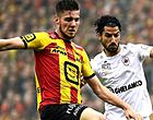 Foto: 'KV Mechelen en Antwerp helpen elkaar in voorbereiding play-offs'