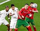 Foto: België-Portugal na spectaculaire ontknoping Groep F