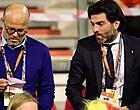 Foto: 'Club Brugge blies deal op uit schrik voor Bayat'