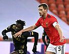 Foto: Benfica komt met officieel statement over transfergeruchten Vertonghen