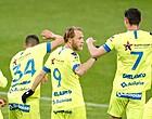 """Foto: Extra troef voor AA Gent: """"Op die manier moet ik me in de ploeg vechten"""""""
