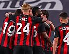Foto: AC Milan en Saelemaekers verwelkomen Engelse verdediger