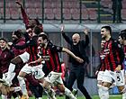 Foto: 'Milan rondt drie transfers af met het oog op de titeljacht'