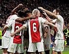 "Foto: Ajax verbluft Europa: ""Leken wel kleine kinderen bij Dortmund"""