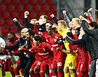 Foto: UEFA zet verrassende Antwerp-speler in 'Team van de Week'