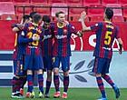 Foto: Barcelona maakt remontada compleet in Copa del Rey