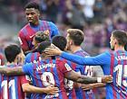 Foto: 'Europese topclubs hopen op nieuw Barça-fiasco'