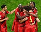 """Foto: Gracenote: """"België wacht topaffiche tegen Portugal in achtste finales"""""""