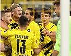 Foto: 'Dortmund verstuurt transfersignaal richting PL-top'
