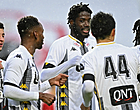 Foto: 'Charleroi aast op verdediger uit de Ligue 1'