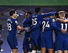 Foto: Chelsea neemt revanche voor FA Cup-finale en klopt Leicester