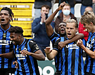 Foto: 'Club Brugge maakt mooie sprong op Europese ranking'