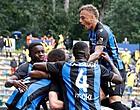 Foto: Club Brugge mag hopen op 'transfersom die doet watertanden'