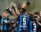Foto: 'Club Brugge heeft miljoenenaanwinst quasi beet'