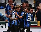 Foto: 'Miljoenentarget zet alles op transfer naar Club Brugge'