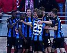 Foto: Club Brugge heeft extra wapen voor razend drukke weken