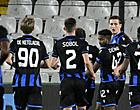 Foto: 'Italiaans miljoenenbod op weg naar Club Brugge'