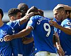 Foto: Everton laat opnieuw dure punten liggen in PL