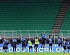 Foto: 'Jonge spits van Inter kan in Brugge neerstrijken'