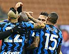 Foto: Inter slaat Juventus ver terug met zege in topper