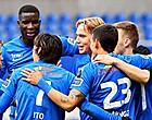 """Foto: Genk vol vertrouwen: """"Kunnen elke ploeg in België kloppen"""""""