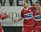 Foto: KV Kortrijk krijgt opnieuw slecht coronanieuws