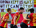 Foto: Match tegen Club in gevaar? KVM geeft covid-update