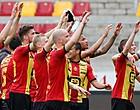 """Foto: KVM op Europese koers: """"Beste match van het seizoen"""""""