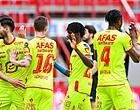 Foto: KV Mechelen dreigt verdediger te moeten missen in cruciale duels