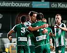 Foto: 'Ambitieus Lommel steekt AA Gent en KRC Genk voorbij'