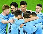 Foto: De Bruyne en City naar halve finale Champions League
