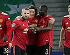 Foto: 'United strijdt met Liverpool om Bundesliga-parel'