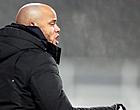 """Foto: Kompany looft stille kracht: """"De meest populaire in de spelersgroep"""""""