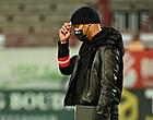 Foto: 'Anderlecht dreigt twee sterkhouders te missen tegen Antwerp'