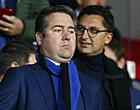 Foto: 'Mannaert onderneemt actie na zwakke start Club Brugge'