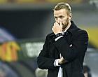 Foto: 'Spelers duwden De Decker naar exit bij AA Gent'