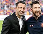 Foto: 'Xavi heeft twee transferprioriteiten bij Barça al bepaald'
