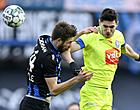 Foto: AA Gent-Club Brugge in gevaar door nieuwe coronabom