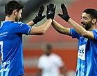 Foto: 'Yaremchuk verrast AA Gent met transferbeslissing'
