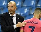 Foto: Zidane pakt uit met twee enorme verrassingen