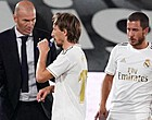 Foto: 'Real Madrid hakt knoop door over Modric'