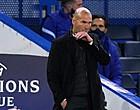 """Foto: Mulder sloopt Zidane: """"Hij staat daar nu nog te klappen"""""""