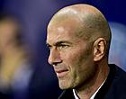 Foto: 'Ontslag hangt in de lucht: Zidane kan job op één manier redden'