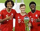 Foto: 'Bayern ligt dwars voor transfer met Anderlecht'