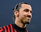 Foto: Vete tussen Zlatan en LeBron James laait hoog op
